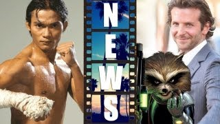 Tony Jaa In For Fast And Furious 7, Bradley Cooper To