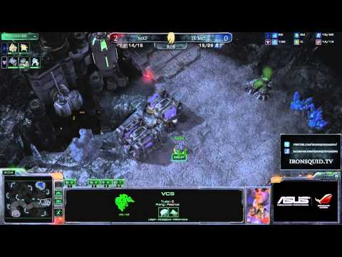 [FR#Chap2] MarineKingPrime vs SKMC - G3 - RO16 (IronSquid)