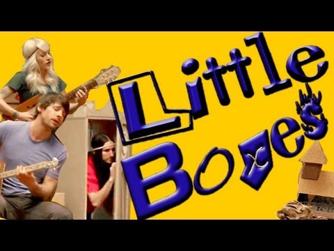 Little Boxes - Walk off the Earth