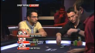 PartyPoker Premier League VI Final Table - Part 7/9