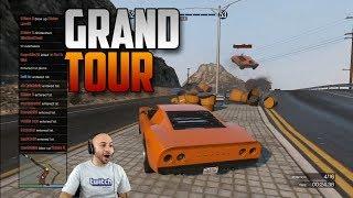 GTA Online Grand Tour