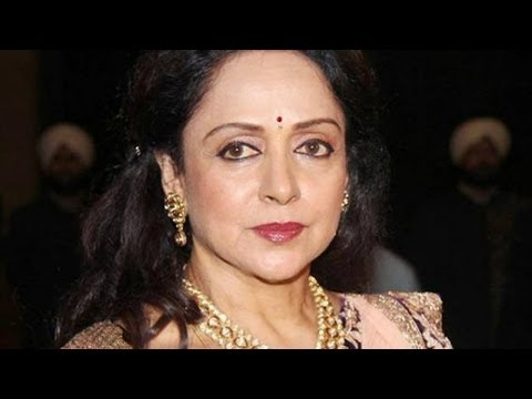 Reaction on poll results: Hema Malini