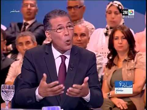 الجزائر ومعاداة المغرب