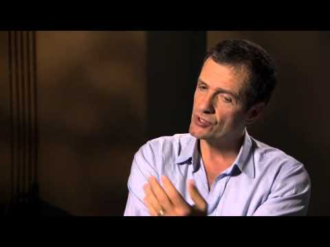 Gravity: David Heyman Set Interview