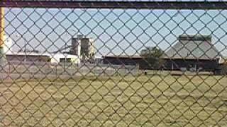 FEMA Death Camp In Lubbock, TX