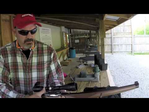 Ruger 1O-22 Distributor Exclusive, Awesome Rifle!