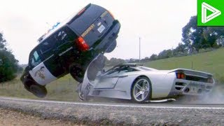 10 Banned Cars You Can't Drive