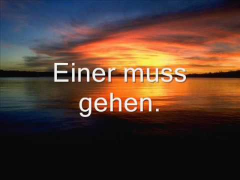 Kelly Clarkson - Already gone live - deutsche Übersetzung (german lyrics)