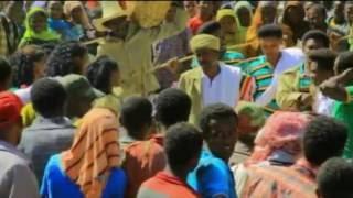 "Hana Abdu and Mohammed Yimer - Gebeyaw Dera ""ገበያው ደራ"" (Amharic)"