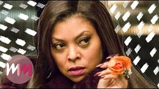 Top 10 Cookie Lyon Most Outrageous Moments