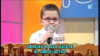 Alejandro Cantando A Francis Lorenzo