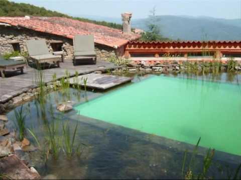 Eco Pool Video Youtube