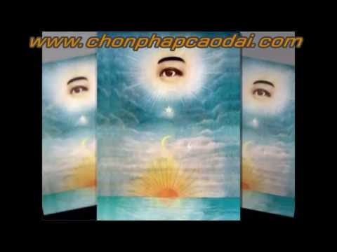 Đạo Sư Minh Nhân thuyết giảng ý nghĩa ngày Thánh Lễ Đức Chí Tôn