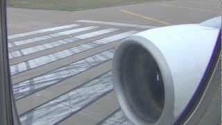 Korean Air 777-300 Takeoff Seoul (ICN) to Bangkok (BKK) - Awesome engine sound! view on youtube.com tube online.