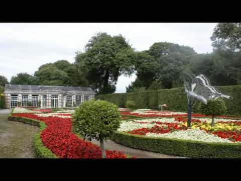 Mount Edgcumbe House and Country Park Torpoint Cornwall