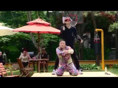 Hình ảnh trong video [Vietsub+Kara] Chanyeol & Seho - Love is an