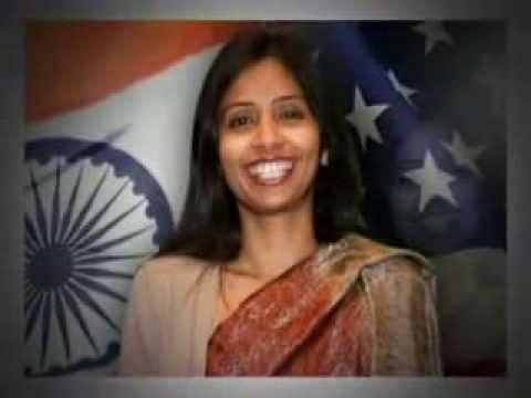 Devyani khobragade Indian diplomat arrest and CAVITY ...