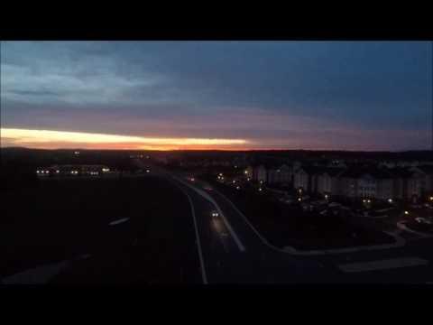 Traxxas Aton with GoPro 4 Black
