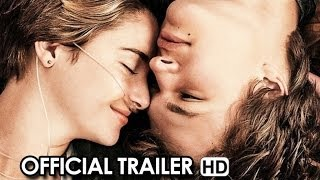 The Fault In Our Stars Official Trailer (2014) Hd