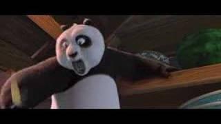 Kung Fu Panda Trailer Italiano