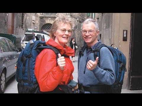 Rick Steves' Lectures : Travel Skills