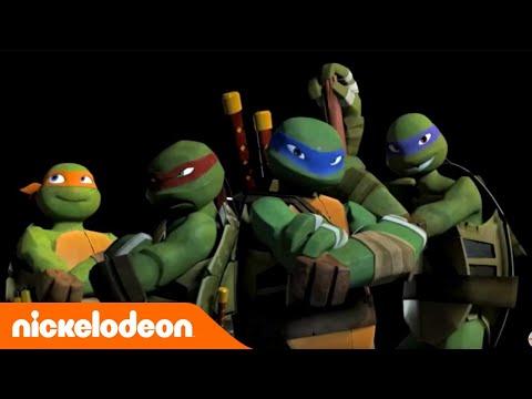 Teenage Mutant Ninja Turtles Original Theme Song (TMNT)