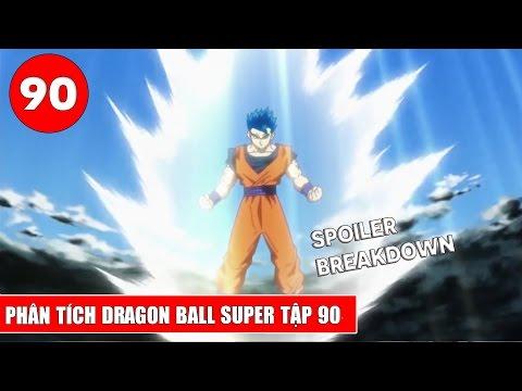 Phân tích Dragon Ball Super tập 90 : Gohan phá vỡ giới hạn - Spoiler Breakdown