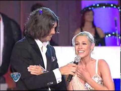 Showmatch 2008 - Pampita y Nicolás, los campeones de Bailando por un sueño