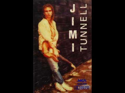 JIMI TUNNELL - All Or Nothin' (Bassapella Version) (1986)