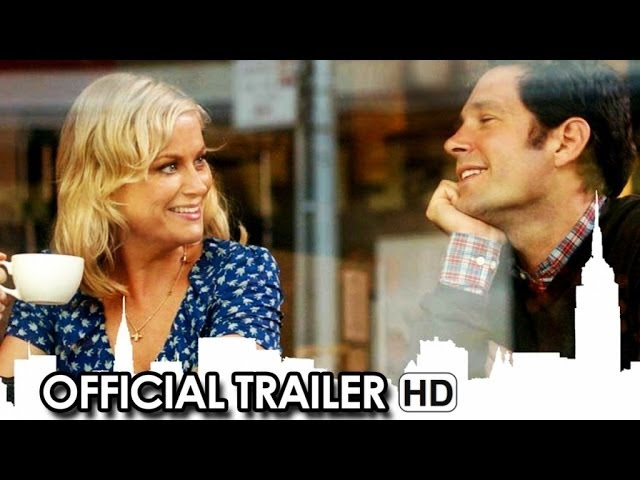 They Came Together Official Trailer #1 (2014)