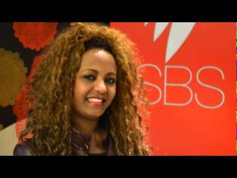 Artist Eden G\Selassie Talks about her Personal Life and Music
