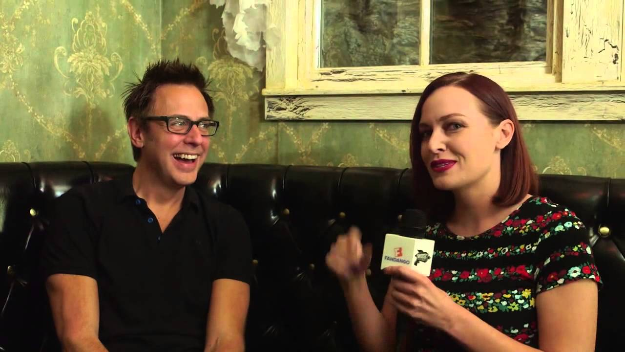 Fantastic Fest 2014 World Premiere: James Gunn & THE HIVE Recap