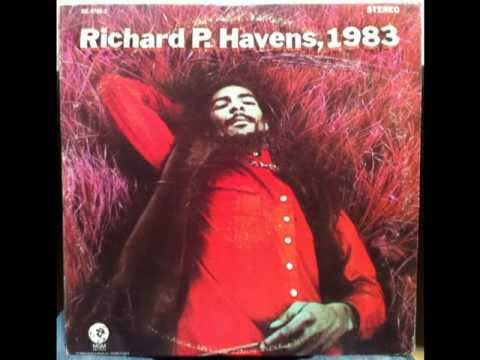 Richie Havens-Indian Rope Man(1969)