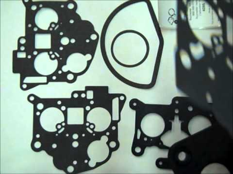 Rochester Varajet Carburetor Kit 4095