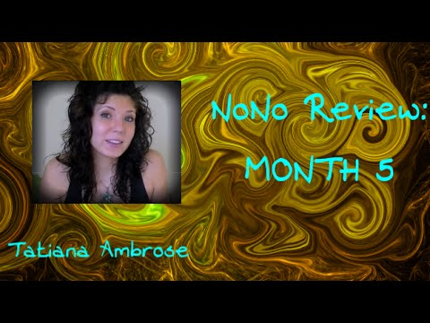 Honest Review NoNo Hair Removal 5