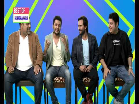 Best of | Humshakals | Saif Ali Khan | Riteish Deshmukh| Ram Kapoor | Sajid Khan | Part 2