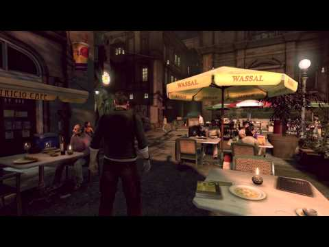 Splinter Cell: Conviction (PC) walkthrough - Merchant's Street Market