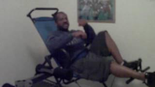 Ab Lounge Exercises