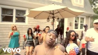 Troy Ave - Red Cup