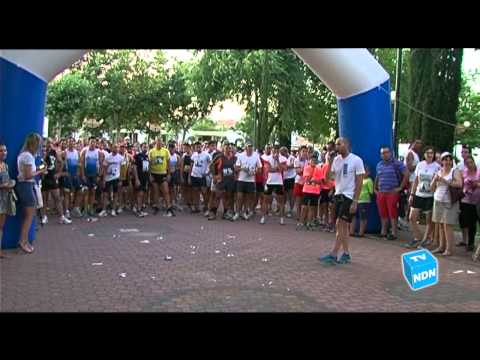 I Carrera Solidaria Pozoblanco
