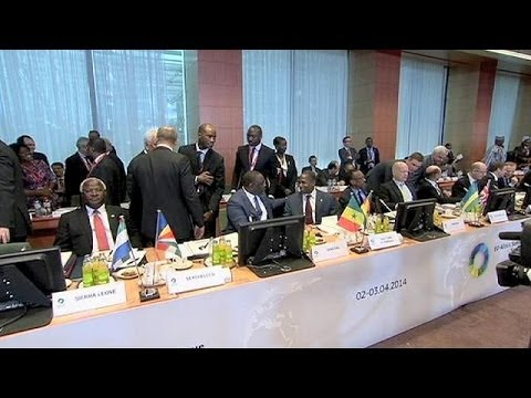 War-torn Central African Republic dominates EU-Africa summit