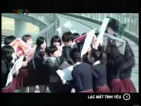 Lạc Mất Tình Yêu  Tập 1 - 1/3 - VTV1 Phim Trung Quốc - Lac Mat Tinh Yeu Tap 1