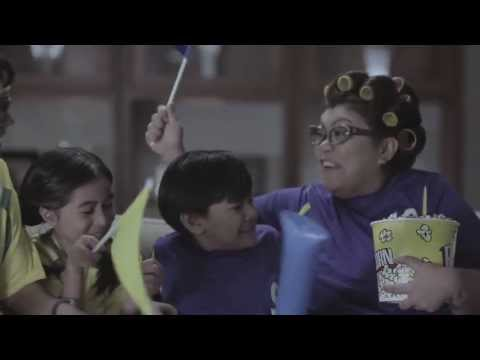 EVOLTA Battery - Remote Control TVC (English)