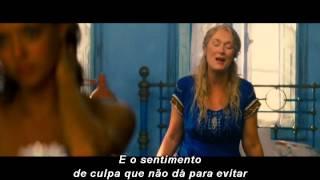 MAMMA MIA! - Meryl Streep - Slipping Through My Fingers (Tradução) view on youtube.com tube online.