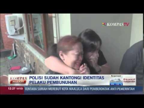 Polisi Sudah Temukan Identitas Pembunuh Pasutri - Kompas Siang 150414