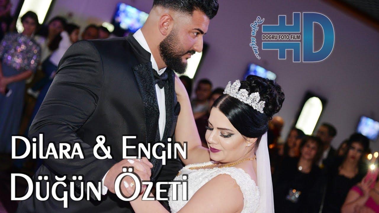 Dilara & Engin - Düğün Özeti