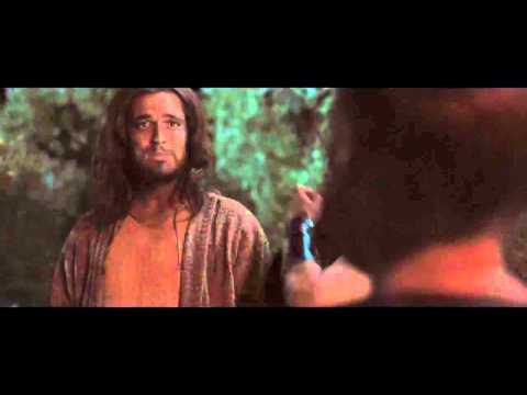 Exclusive Son Of God  Trailer   20th Century Fox 2014