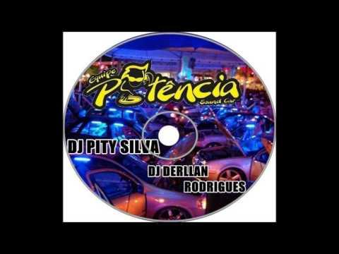 CD EQUIPE OS POTENCIA SOUND CAR  2014 05