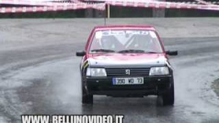 Vid�o Rallye Beaufortain 2010 par BELLUNOVIDEO (4437 vues)