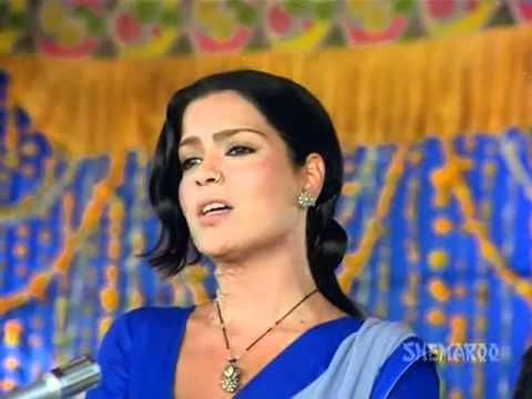 песни из индийских фильмов Lata Mangeshkar - Sooni Jo Unke